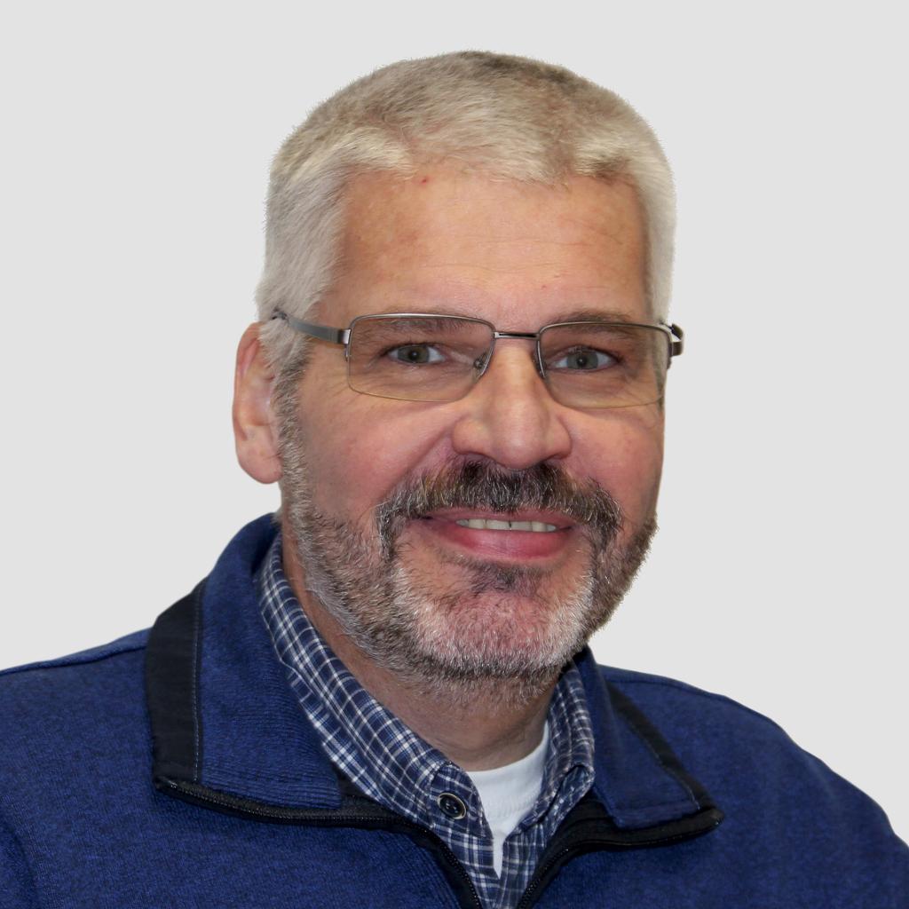 Christoph Hüttmann